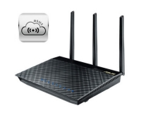 ASUS Wireless Router RT-AC66U