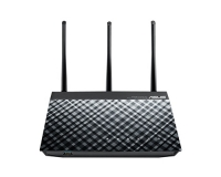 ASUS Wireless Router RT-N18U