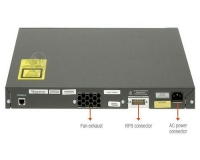 Cisco Switch WS-C2960S-48FPD-L