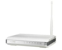 ASUS Wireless Router WL-520gU