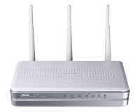 ASUS Wireless Router RT-N16
