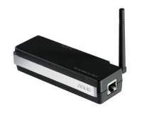 ASUS Wireless Router WL-530gV2